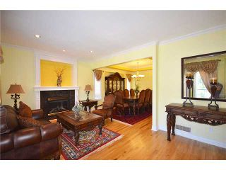 Photo 6: 2068 TURNBERRY Lane in Coquitlam: Westwood Plateau House for sale : MLS®# V1019011