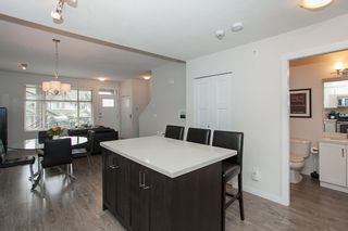 "Photo 25: 204 6706 192 Diversion in Surrey: Clayton Townhouse for sale in ""One92"" (Cloverdale)  : MLS®# R2070967"