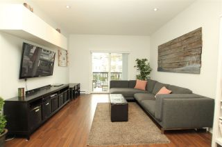 "Photo 4: 2016 2655 BEDFORD Street in Port Coquitlam: Central Pt Coquitlam Townhouse for sale in ""WESTWOOD"" : MLS®# R2402932"