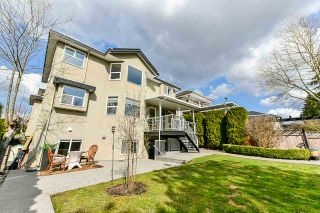 Photo 20: 15522 78A Avenue in Surrey: Fleetwood Tynehead House for sale : MLS®# R2344843
