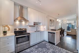 Photo 5: 34-16261 23A Avenue in Surrey: Grandview Surrey Townhouse for sale : MLS®# R2591075
