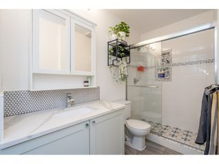 """Photo 22: 123 9979 140 Street in Surrey: Whalley Townhouse for sale in """"Sherwood Green"""" (North Surrey)  : MLS®# R2528699"""
