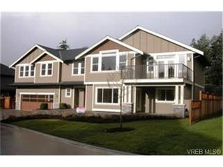 Photo 3:  in VICTORIA: VR Six Mile House for sale (View Royal)  : MLS®# 462310