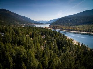 Photo 7: LOT 2 HIGHWAY 3A in Nelson: Vacant Land for sale : MLS®# 2455415
