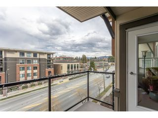 "Photo 21: 410 33538 MARSHALL Road in Abbotsford: Central Abbotsford Condo for sale in ""The Crossing"" : MLS®# R2554748"