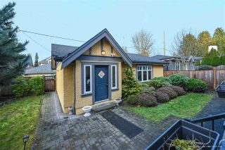 Photo 31: 2979 W 31ST Avenue in Vancouver: MacKenzie Heights House for sale (Vancouver West)  : MLS®# R2536564
