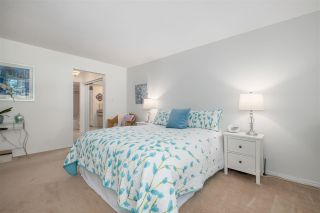 """Photo 18: 113 8300 BENNETT Road in Richmond: Brighouse South Condo for sale in """"Maple Court"""" : MLS®# R2614118"""