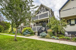 Main Photo: 930 4A Street NW in Calgary: Sunnyside Detached for sale : MLS®# A1145578