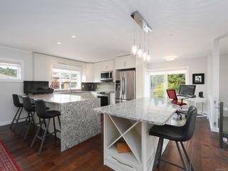 Photo 6: 124 2345 Cedar Hill Cross Rd in : OB Henderson Row/Townhouse for sale (Oak Bay)  : MLS®# 855560