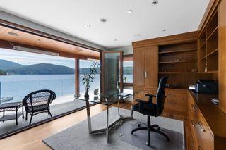 Photo 27: 5691 SUNSHINE FALLS Lane in North Vancouver: Woodlands-Sunshine-Cascade House for sale : MLS®# R2599235