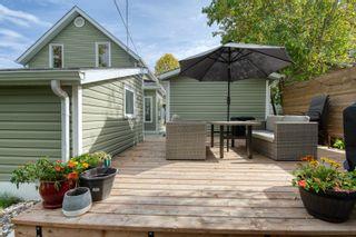 Photo 40: 147 6th Street NE in Portage la Prairie: House for sale : MLS®# 202123576