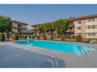 """Photo 25: 409 1909 SALTON Road in Abbotsford: Central Abbotsford Condo for sale in """"FOREST VILLAGE"""" : MLS®# R2535956"""