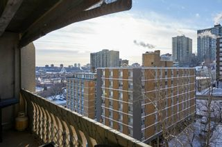 Photo 25: 909 9918 101 Street in Edmonton: Zone 12 Condo for sale : MLS®# E4228245
