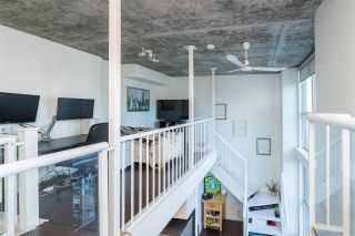 """Photo 12: 706 1238 SEYMOUR Street in Vancouver: Downtown VW Condo for sale in """"The Space"""" (Vancouver West)  : MLS®# R2558619"""