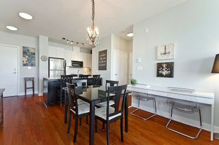 "Photo 9: 404 2828 YEW Street in Vancouver: Kitsilano Condo for sale in ""BEL AIR"" (Vancouver West)  : MLS®# V914119"