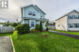 Photo 48: 12 Bettney Place in Mount Pearl: House for sale : MLS®# 1231380