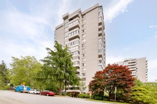 Photo 1: 1001 2020 BELLWOOD Avenue in Burnaby: Brentwood Park Condo for sale (Burnaby North)  : MLS®# R2618196