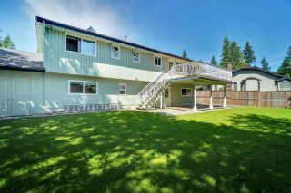 Photo 36: 1848 HAVERSLEY Avenue in Coquitlam: Central Coquitlam House for sale : MLS®# R2589926