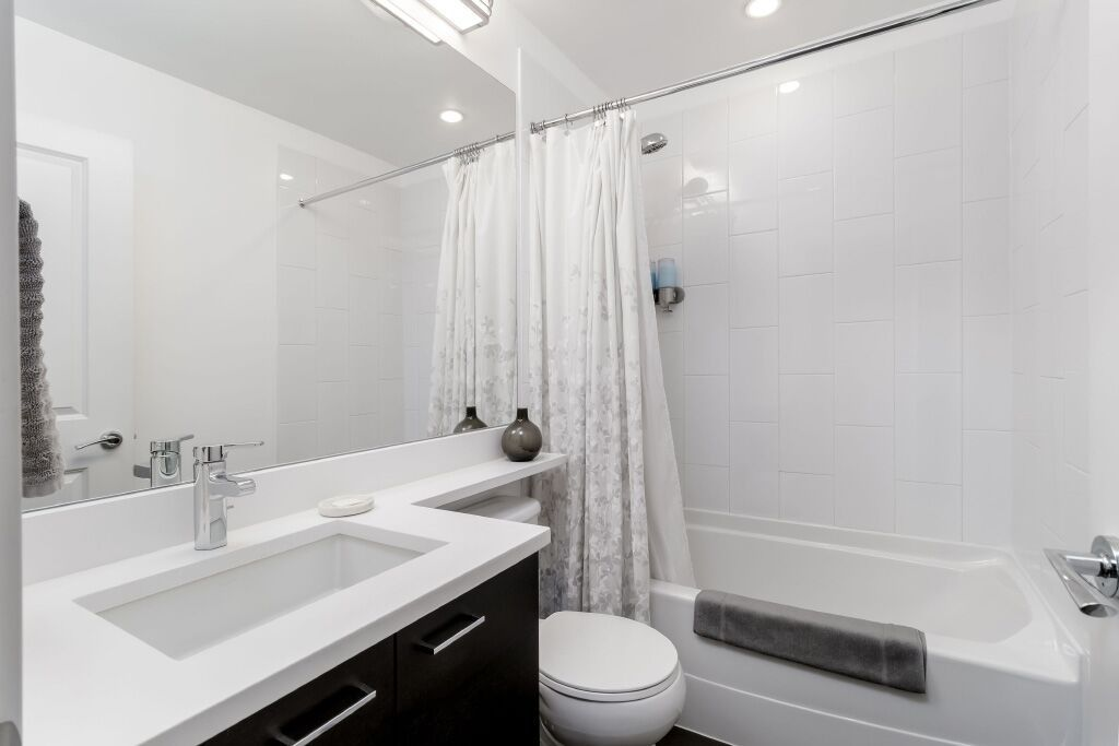 Photo 16: Photos: 122 3010 RIVERBEND Drive in Coquitlam: Coquitlam East Townhouse for sale : MLS®# R2386563
