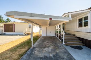Photo 9: 49 1240 Wilkinson Rd in : CV Comox Peninsula Manufactured Home for sale (Comox Valley)  : MLS®# 886123