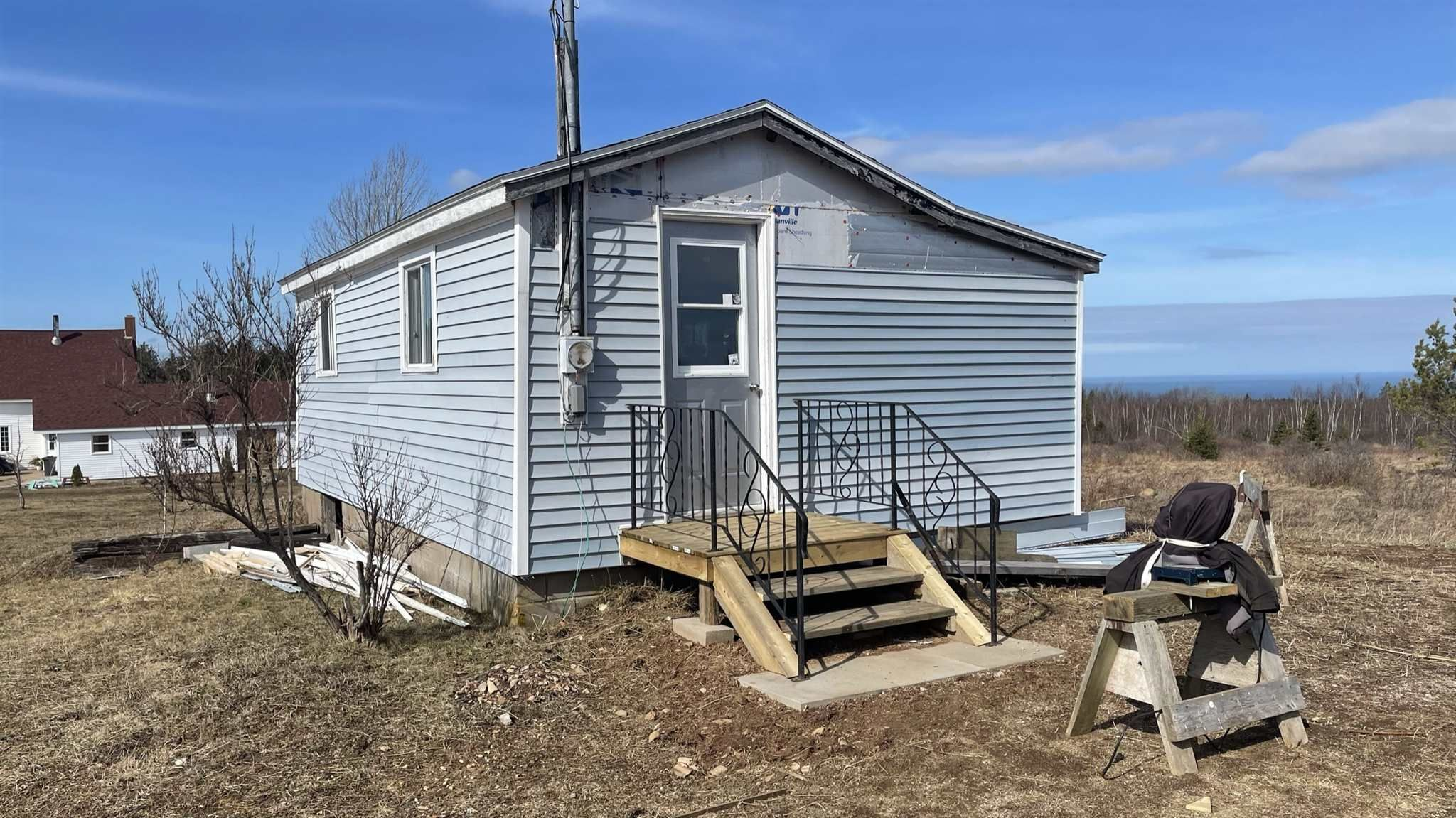 Main Photo: 2115 Arlington Road in Mount Rose: 400-Annapolis County Residential for sale (Annapolis Valley)  : MLS®# 202023059