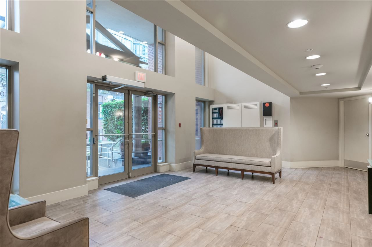 """Photo 23: Photos: 901 867 HAMILTON Street in Vancouver: Downtown VW Condo for sale in """"Jardine's Lookout"""" (Vancouver West)  : MLS®# R2588000"""