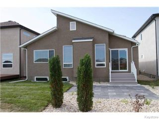 Photo 16: 11 Cotswold Place in Winnipeg: St Vital Residential for sale (South East Winnipeg)  : MLS®# 1606270