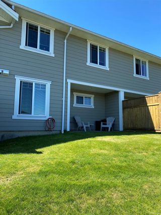 Photo 21: 142 701 Hilchey Rd in : CR Willow Point Row/Townhouse for sale (Campbell River)  : MLS®# 877049
