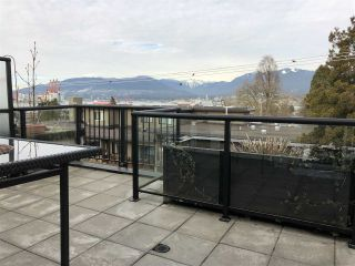 Photo 18: PH16 2265 E HASTINGS STREET in Vancouver: Hastings Condo for sale (Vancouver East)  : MLS®# R2335060