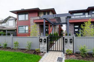 Photo 2:  in : Coquitlam West Fourplex for sale (Coquitlam)