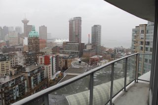 Photo 4: 2703 58 KEEFER PLACE in Vancouver: Downtown VW Condo for sale (Vancouver West)  : MLS®# R2223742
