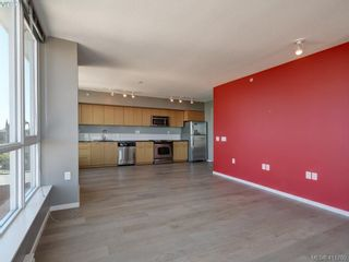 Photo 3: 906 834 Johnson St in VICTORIA: Vi Downtown Condo for sale (Victoria)  : MLS®# 816354