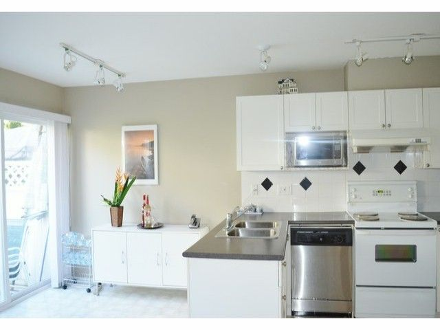 Main Photo: # 46 12110 75A AV in Surrey: West Newton Townhouse for sale : MLS®# F1428968