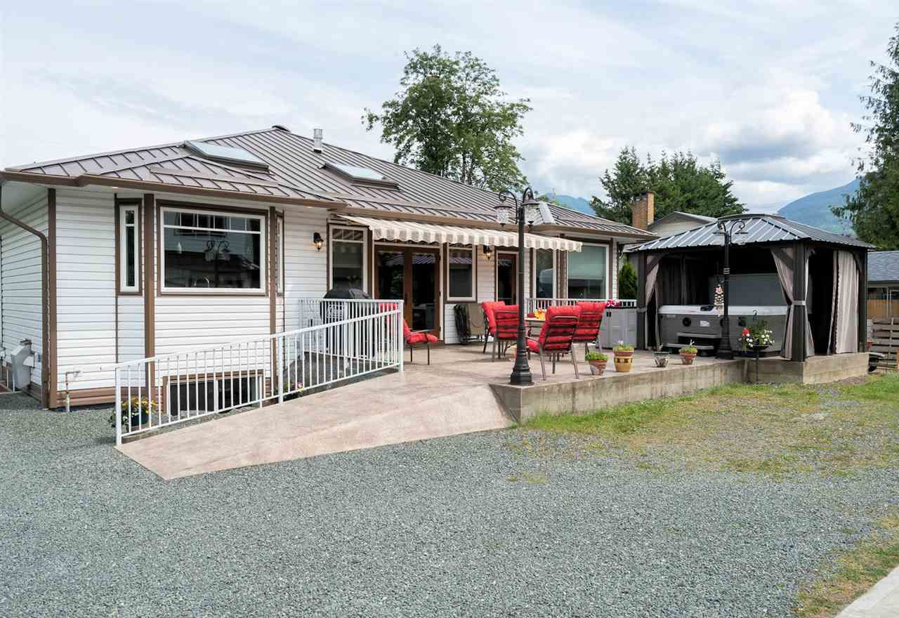 Photo 20: Photos: 6285 EDSON Drive in Sardis: Sardis West Vedder Rd House for sale : MLS®# R2277389