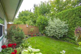 """Photo 26: 13 18939 65 Avenue in Surrey: Cloverdale BC Townhouse for sale in """"Glenwood Gardens"""" (Cloverdale)  : MLS®# R2485614"""