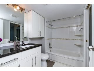 """Photo 16: 208 737 HAMILTON Street in New Westminster: Uptown NW Condo for sale in """"THE COURTYARD"""" : MLS®# R2060050"""