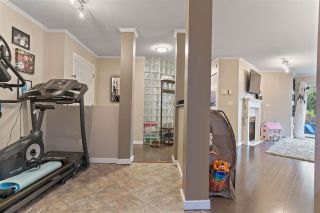 """Photo 19: 113 2750 FAIRLANE Street in Abbotsford: Central Abbotsford Condo for sale in """"The Fairlane"""" : MLS®# R2540150"""