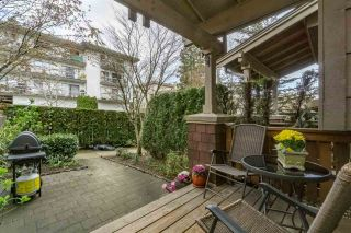 """Photo 3: 242 600 PARK Crescent in New Westminster: GlenBrooke North Townhouse for sale in """"THE ROYCROFT"""" : MLS®# R2158837"""