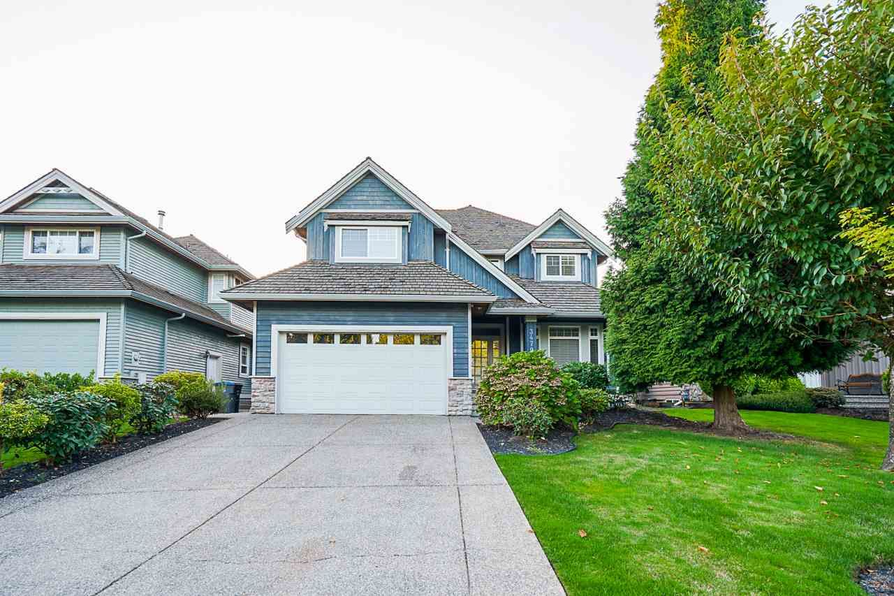 Main Photo: 3479 156A St in South Surrey: Morgan Creek House for sale (South Surrey White Rock)  : MLS®# R2510943