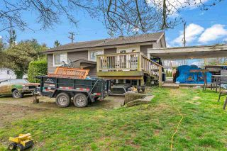 Photo 33: 7565 STAVE LAKE Street in Mission: Mission BC House for sale : MLS®# R2559038
