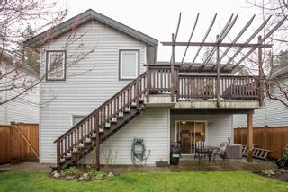 Photo 33: 11661 207 Street in Maple Ridge: Southwest Maple Ridge House for sale : MLS®# R2556742