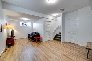 Photo 32: 11505 88 Street in Edmonton: Zone 05 House Half Duplex for sale : MLS®# E4263147