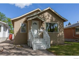Photo 1: 2231 Herman Avenue in Saskatoon: Exhibition Residential for sale : MLS®# 610878