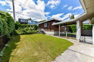 Photo 29: 912 KENT Street in New Westminster: The Heights NW House for sale : MLS®# R2475352
