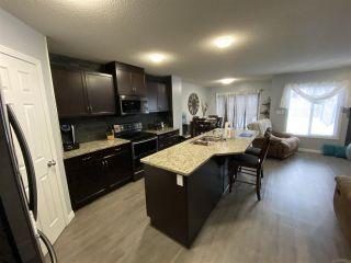 Photo 5: 16529 134 Street in Edmonton: Zone 27 House Half Duplex for sale : MLS®# E4239330