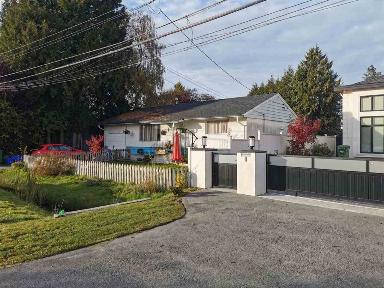 Main Photo: 8631 LESLIE Road in Richmond: West Cambie House for sale : MLS®# R2515398