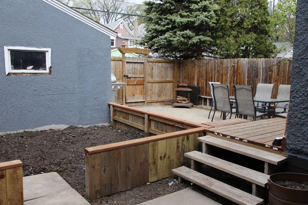 Photo 21: Photos: 684 Ashburn Street in Winnipeg: West End/Polo Park Single Family Detached for sale (West Winnipeg)  : MLS®# 1511759