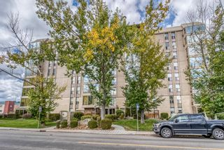 Photo 1: 704 4554 Valiant Drive NW in Calgary: Varsity Apartment for sale : MLS®# A1148639