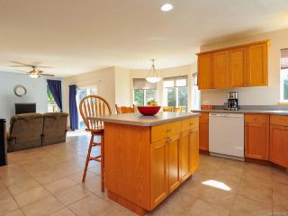 Photo 14: 1400 MALAHAT DRIVE in COURTENAY: CV Courtenay East House for sale (Comox Valley)  : MLS®# 782164