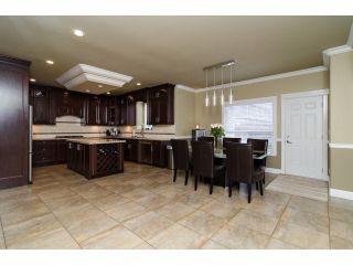 """Photo 12: 15470 111TH Avenue in Surrey: Fraser Heights House for sale in """"FRASER HEIGHTS"""" (North Surrey)  : MLS®# F1413082"""